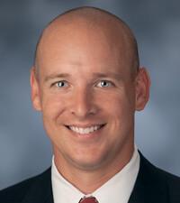 Headshot - Mike Barrett Cornhusker Bank