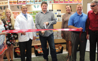 Ribbon Cutting - Physicians WEIGHT LOSS Centers