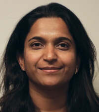 Swetha Mereddy - Nebraska Cancer Research Center