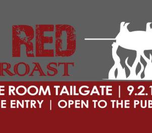 Big Red Pig Roast - The Jasmine Room by Venue