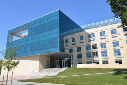 UNL College of Business - New Building