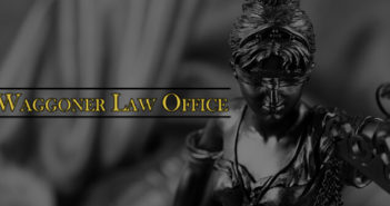 Waggoner Law Office Logo