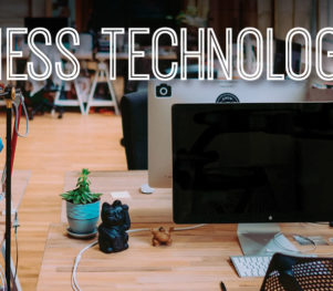 Business Technology in Lincoln - 2017