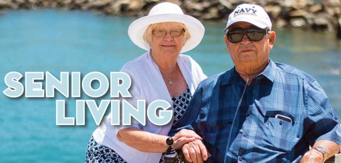 Senior Living in Lincoln - 2017