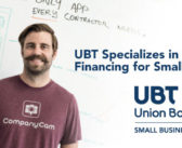 Union Bank & Trust Specializes in Creative Financing for Small Business