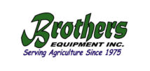 Logo - Brothers Equipment