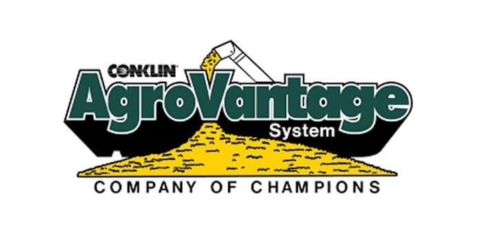 Logo - Conklin AgroVantage