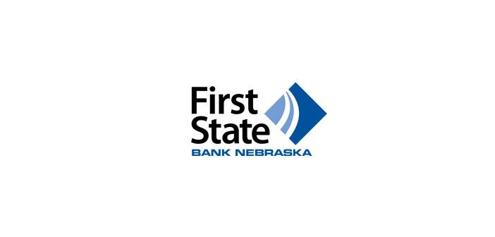 First State Bank Nebraska - Logo