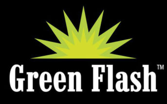 Green Flash Brewing Co. - Logo