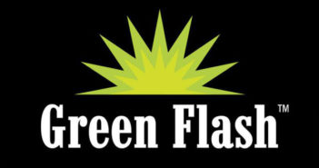 Green Flash Brewing Co. - Logo