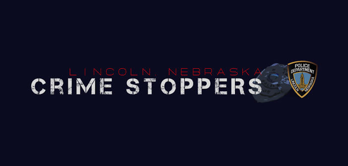 Lincoln-Lancaster County Crime Stoppers - Logo