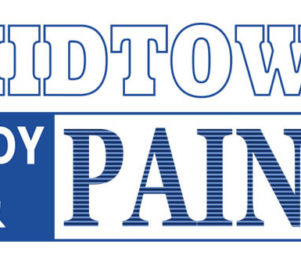 Midtown Body & Paint - Logo