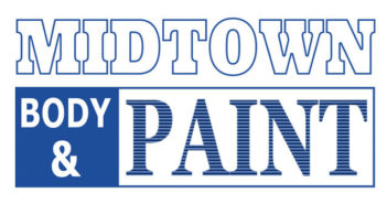 Midtown Body & Paint - Logo