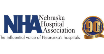 Nebraska Hospital Association - Logo