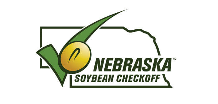 Logo - Nebraska Soybean Checkoff