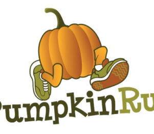 Nebraska Sports Council - Pumpkin Run - Logo