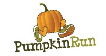 Nebraska Sports Council - Pumpkin Run - Logo