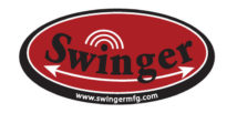 Logo - Swinger MFG