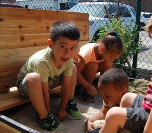 CEDARS - Preschool Opportunities