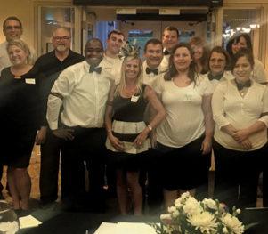 CarePatrol of Nebraska - Bets for Vets Event Photo