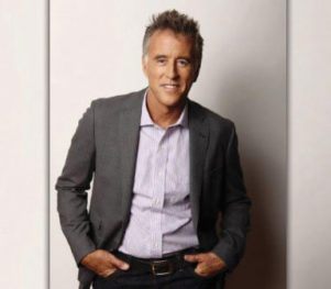 CenterPointe Annual Gala Speaker - Christopher Kennedy Lawford