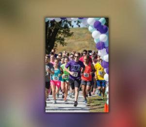 Christian Record Services - 5th Annual EYE Run