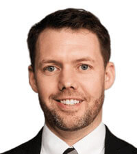 Daniel T Finn - Advanced Medical Imaging - Headshot