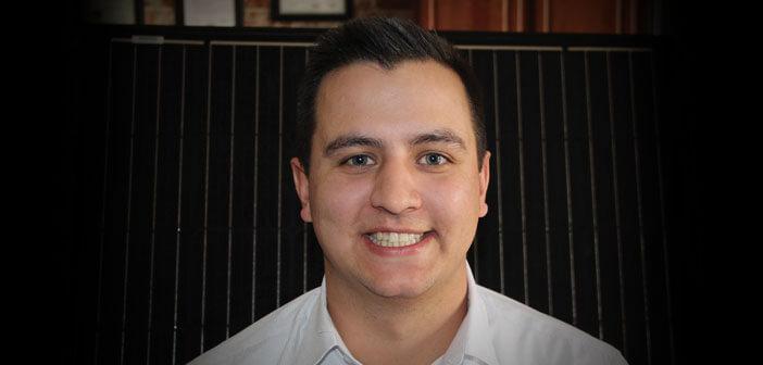 Drew Coffey - J-Tech Solar - Headshot