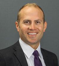 Jeff Kanger - First State Bank - Headshot