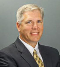 Jerry L. Lentfer - First State Bank - Headshot