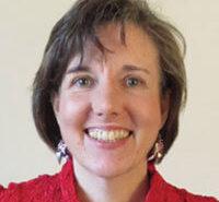 Linda Stephen - Headshot - Nebraska State Stroke Association