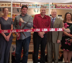 Physicians WEIGHT LOSS Centers - LIBA Ribbon Cutting