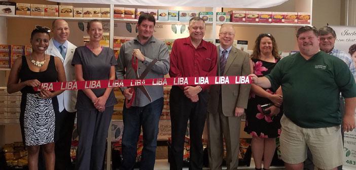 Physicians WEIGHT LOSS Centers - LIBA Ribbon Cutting