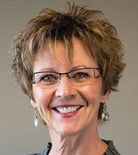 Theresa Roggenkamp - SP Group PC - Headshot