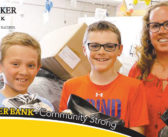 Cornhusker Bank – Community Strong