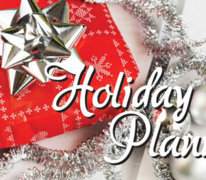Holiday Planning-Header