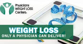 Physicians WEIGHT LOSS Center-Header