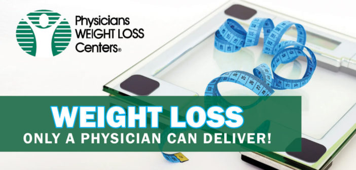 Physicians WEIGHT LOSS Center-Header