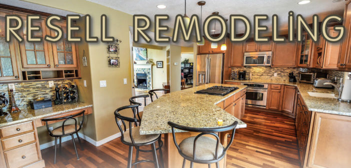 Resell Remodeling in Lincoln, NE 2017