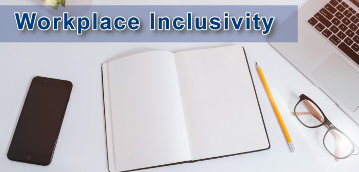 Workplace Inclusivity-2017