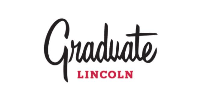 Graduate Lincoln-Logo