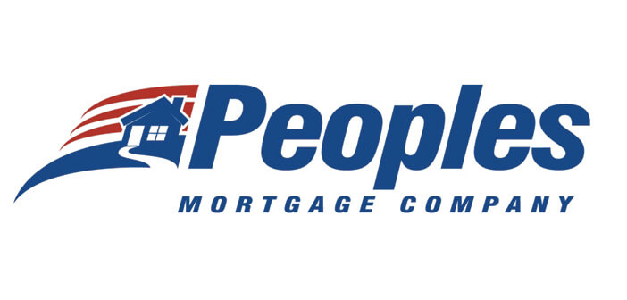 People's Mortgage-Logo