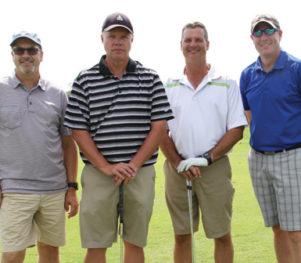 Aiding Angels Golf