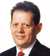 Bruce Hahn