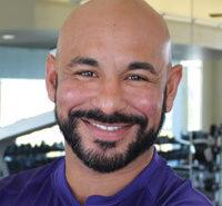 David Medina-Genesis Health Club
