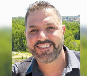 Mohammed Tuma-Salon MohVi