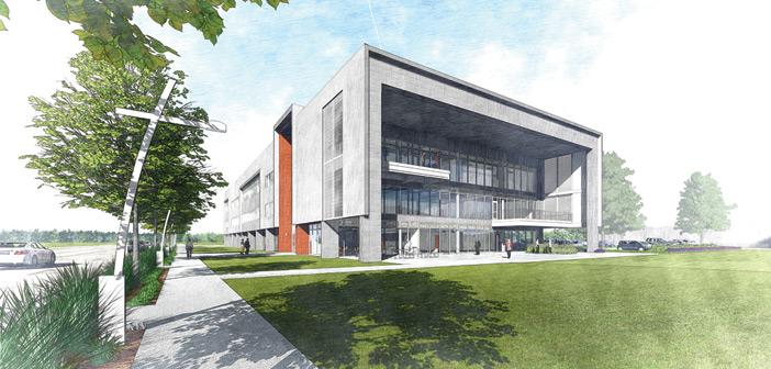 Nebraska Innovation Campus-Photo