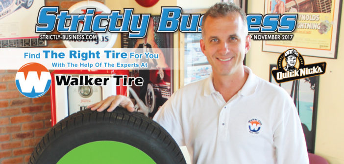 Walker Tire & Quick Nick's – Find The Right Tire For You