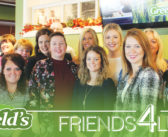 Friends4Lunch – Greenfield's Cafe