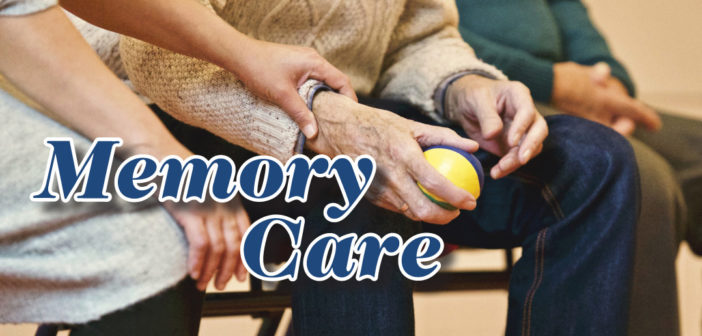 Memory Care in Lincoln, NE 2017